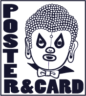 poster & carte