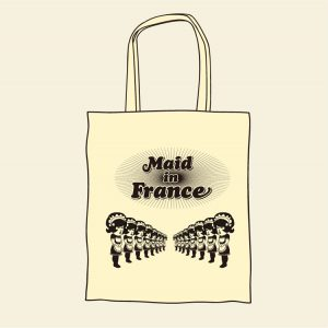 Maid in France