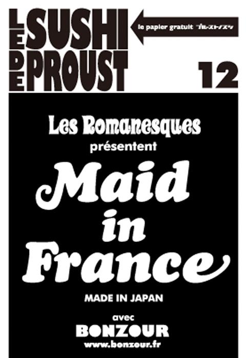 Sushi de Proust 12